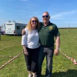 Allen and Sian Boules